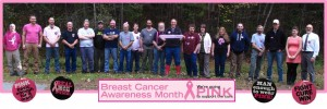 ABTech Goes Pink